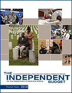 The Independent Budget 2014