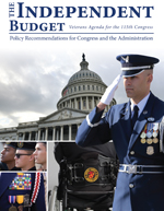 The Independent Budget for the 115th Congress